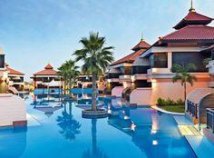 Anantara Dubai The Palm Resort & Spa Just 39 days to go!