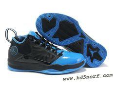 online retailer 2325f 6c050 Jordan CP3 IV Chris Paul Shoes Black Blue Hot Chris Paul Shoes, Kevin  Durant Shoes