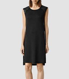 Another great layering piece. Petra Dress