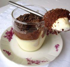 Sabor Saudade: A mágica do ovo com açúcar, manteiga e chocolate