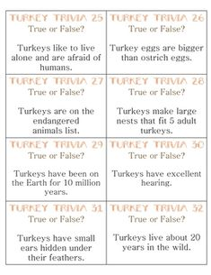 Printable this that thanksgiving trivia funsational for Table quiz questions and answers