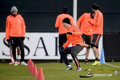 L'ultimo giorno del 2014 a Vinovo - Juventus.com