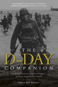 d day in normandy 2014