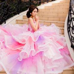 4c4029c7d72bd THE HANY(ザハニー) ゼクシィ - ウエディングドレスを探す