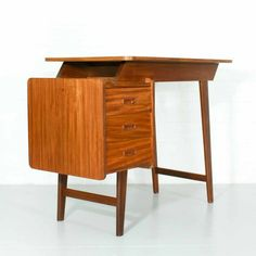 Writing Desk by Unknown Designer
