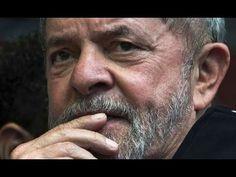 Diante do Juiz, um Lula Frouxo, Arregão e Fanfarrão! Mulher flagrada em ...