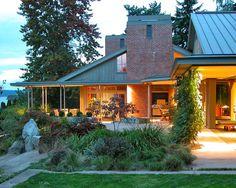 A Frame House Design, Pictures, Remodel, Decor and Ideas. Houzz.com