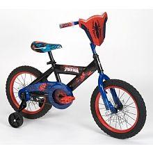 Spider-man - Vélo 16 po