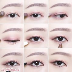 Eyebrow Makeup, Lip Makeup, Makeup Eyeshadow, Beauty Makeup, Makeup Eyebrows, Eyeliner, New Makeup Ideas, Makeup Inspiration, Makeup Storage Travel