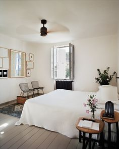 The Most Beautiful Bedrooms From New Vogue Living Book