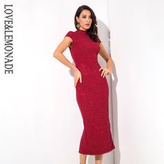 Deep Red Plaid Glitter Material Dress Price  71.17   FREE Shipping  fashion   style 88c1e5af3510