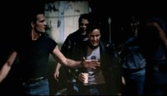 GIF of the Gang. Before Johnny and Dally die D: 80s Movies, Good Movies, Movie Tv, Stay Gold, Nothing Gold Can Stay, Die Outsider, The Outsiders 1983, Dallas Winston, Greaser Girl