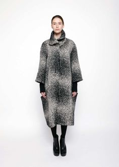 Claudia Skoda - Woman Collection Fall 2013 - Pixelcoat