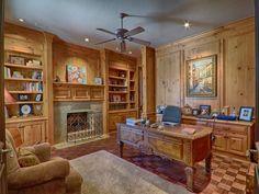 Home office 18717 Woody Creek Dr, Edmond, OK 73012 | MLS #722006 | Zillow
