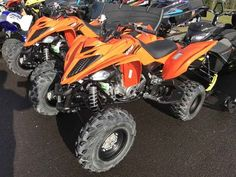 New 2017 Yamaha Raptor 700 ATVs For Sale in Oregon. 2017 Yamaha Raptor 700, NO freight or set up fees. Call 503-769-8888 2017 Yamaha Raptor 700 EYE-POSSING PERFORMANCE, VALUE The Raptor 700 offers true pure sport ATV performance at an unbeatable price. Features may include: Aggressive Style Aggressive styling makes the Raptor 700 look as menacing as it really is. The mighty Raptor 700 is ready to go whether the destination is the dunes, the trails or the track. Big-Bore Power Powered by our…