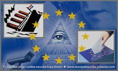 Istina o Evropskoj Uniji u Hrvatskoj