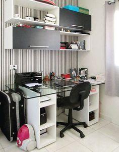 22 ambientes repaginados em 2013 por leitores de MINHA CASA - Casa