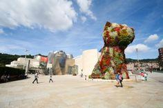 Travel - A Last Minute weekend in…. Bilbao