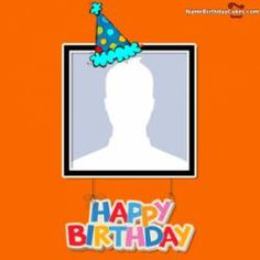 Create Special Bday Create Special Bday Photo Frame Within Minute