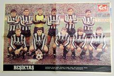 Beşiktaş 1984