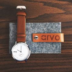 The Good Samaritime wristwatch by Arvo. Get it when you take action with #TimeMachine. Get the free app and support amazing causes like #ChildRescue and more.