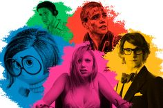 Best movies of 2015 (so far)
