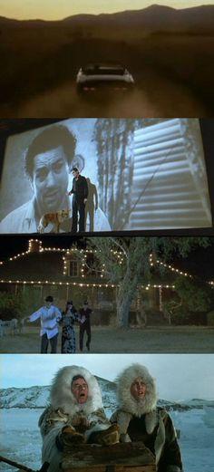 Arizona Dream, 1993 (dir. Emir Kusturica)