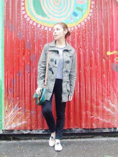#fashion #blogger #streetstyle Style by Deb