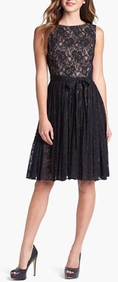 pretty lace dress   http://rstyle.me/n/eb2kjnyg6