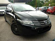2010 Honda City 1.5