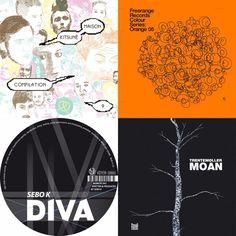 Elektronische muziek, a playlist by mrannfield on Spotify