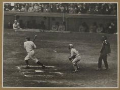 "citizenscreen: ""‪On October 6, 1926, #NY Yankees' Babe Ruth hits a record 3 homers against St. Louis Cardinals in the 4th game of the World Series. #otd ‬#Baseball #WordSeries #BabeRuth #Yankees """