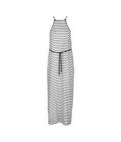 Soho long dress stripe | Samsøe Φ Samsøe