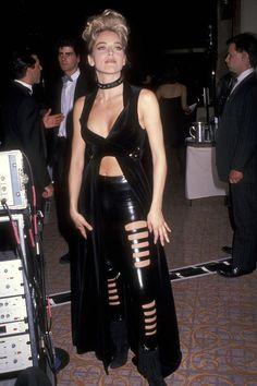 Sharon Stone, 1992.