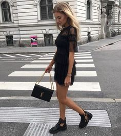 """2,276 Likes, 3 Comments - Streetstyle Inspirations (@thestreetograph) on Instagram: """"via @viktoriahutter 