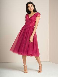 ChiChi Madeleine Dress