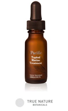 Pacific Topical Marine Treatment, Regular by @TNBotanicals (formerly @MVOrganics): This is most potent anti-aging treatment you can buy, one that reverses the skin's aging process in as little as three months. http://tnbotanicals.com/ptmtr