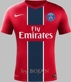 low priced 33bfc 91fdc 62 Best All PSG images in 2017   Football jerseys, Football ...