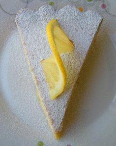 Torta de Ricota (Ricotta Pie)