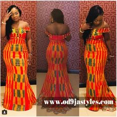 Video: 20 Bright and Beautiful Ankara Styles Gown: Ankara Long Gown Styles 2019 African Dresses For Kids, African Maxi Dresses, African Fashion Ankara, Latest African Fashion Dresses, African Print Fashion, African Attire, Ankara Gowns, Ankara Dress Designs, African Fashion Traditional