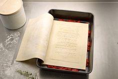 レシピを活用したら、おいしく食べよう! 食べられるレシピ本