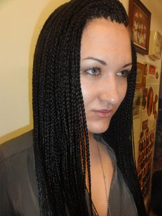 Gorgeously Braided - Lovely Box Braids Hairstyles Never Die   Headquarters for Hair