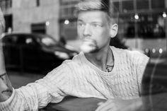 Toni Gawelek // Design & Fotografie   Shooting mit H1 Musik