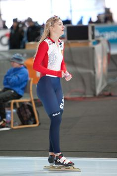 Speed Skates, Sport Body, Winter Sports, Olympics, Erotic, Active Wear, Sporty, Suits, Female