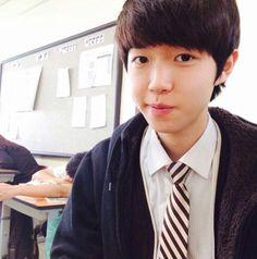 Image result for kim jaehwan predebut