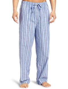 Nautica Men s Sultan Stripe Woven Pajama Pant f814ace6c