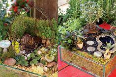 Tiny Garden Treasures