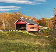 Weekend Getaway in Ohio's Wine Country | Midwest Living
