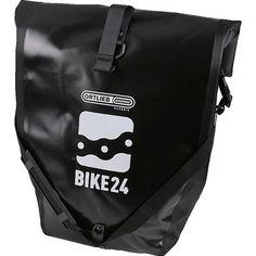 Das beliebte Modell für Radreise und Alltag jetzt auch in der Bike24 Sonderedition zum absoluten Vorzugspreis. Neu: jetzt mit geräumiger Innentasche und Netztasche mit Reißverschluss.