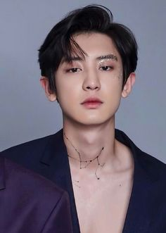 Park Chanyeol Exo, Kpop Exo, Baekhyun, Exo Ot12, Chanbaek, Park Sung Jin, Kyung Hee, Lee Young, Portrait Photo